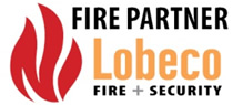 Fire Partner Lobeco